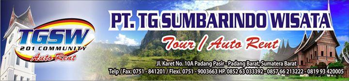 TGS tour 201 Community