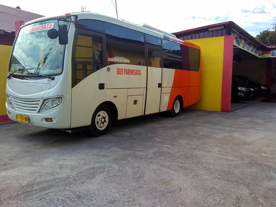Bus PARIWISATA TGSW