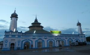 Masjid Raya Gantiang