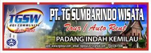 tgs tour Padang