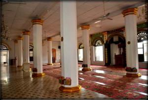 interior-mesjid