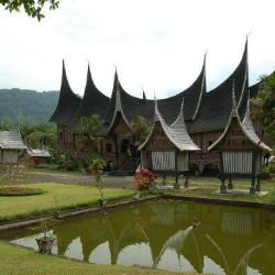 Minang Village