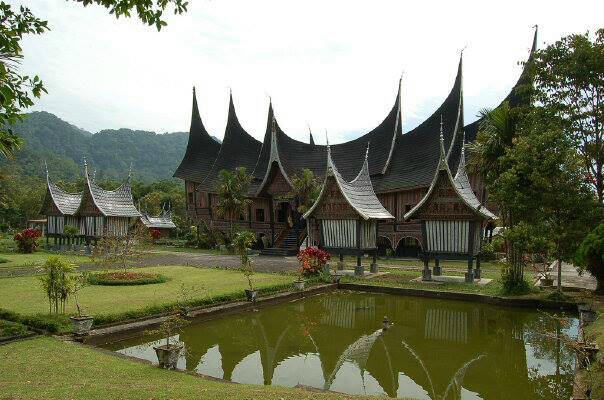 Minang Village