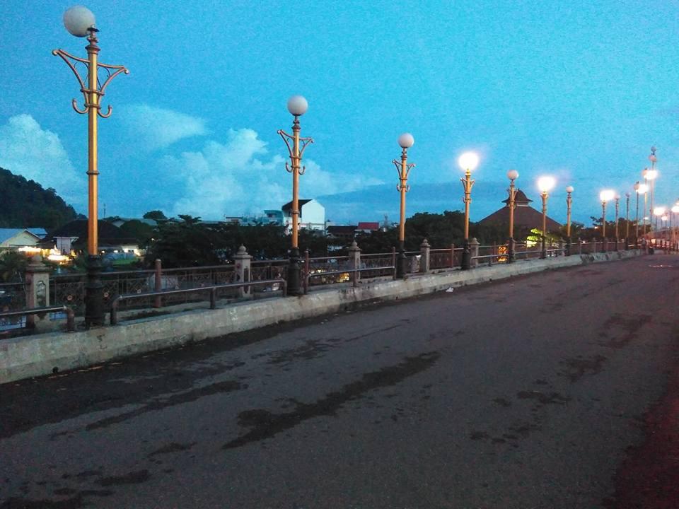Jemabatan Siti Nurbaya