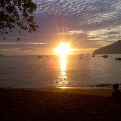 Sunset Bungus