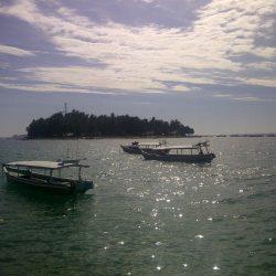 cingkuak island