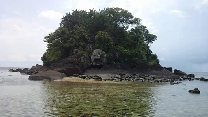 pulau kura kura