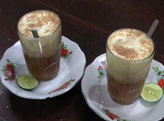 6 Manfaat Mengkonsumsi Teh Talua Minuman Khas Minangkabau