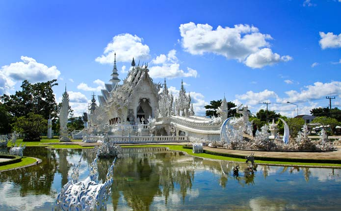 Chiang Mai Packages Tour 4 Day 3 Night