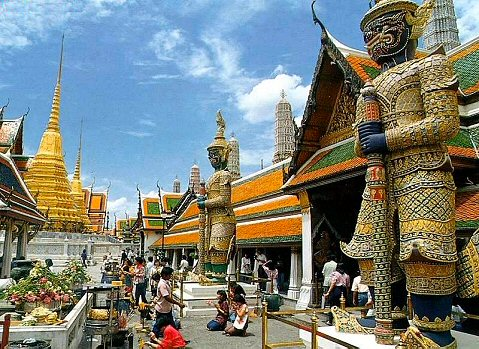 Paket Tour Hemat Bangkok – Pattaya 4 Hari 3 Malam