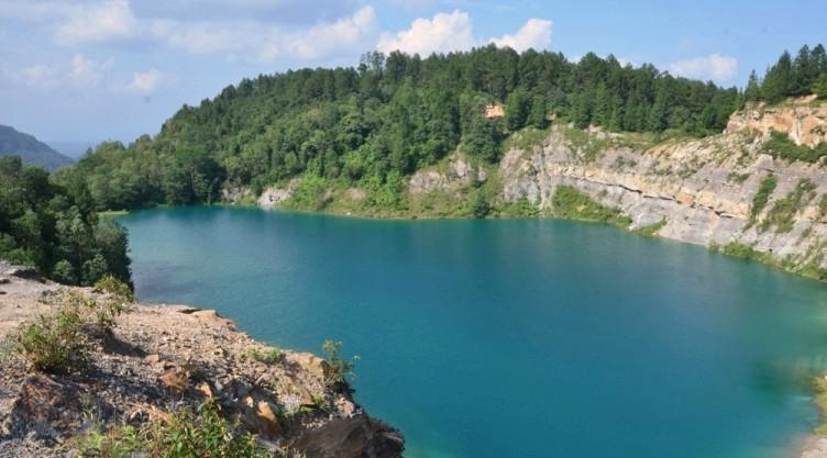 4 Lokasi Wisata baru di Sumatera barat Bekas Tambang di Sawahlunto-Sijunjung dan Pesisir Selatan