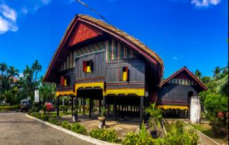 4D3N Paket Wisata Aceh Tsunami Remnant