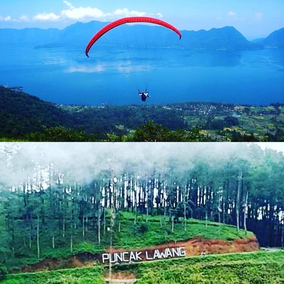 Paket Special Minangkabau Tour dan Kawasan Pulau Mande 3 hari 2 malam