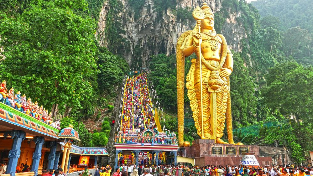Tour Packages KUALA LUMPUR – GENTING HIGHLANDS 3 Days 2 Nights