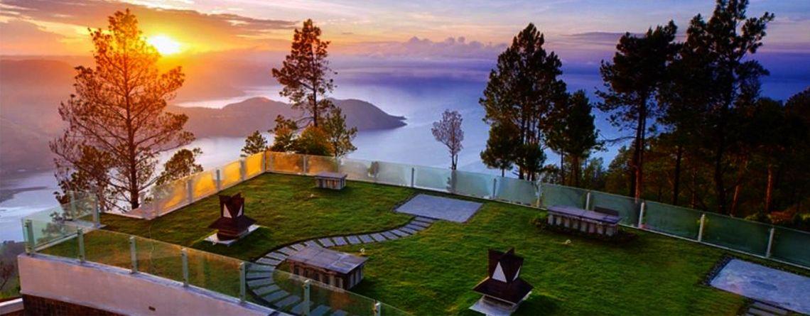 Paket Tour Wisata Sumatera Utara (5D4N) Prapat – Samosir – Taman Simalem – Berastagi